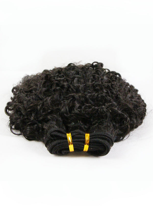 natural curly hair products, curly weave short