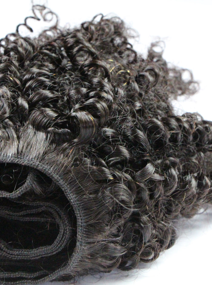 natural straightening hair, kinky curly weave
