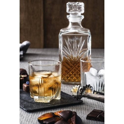 Selecta 7-Piece Whiskey Gift Set [Kitchen] - Finedine | The Best And Beyond