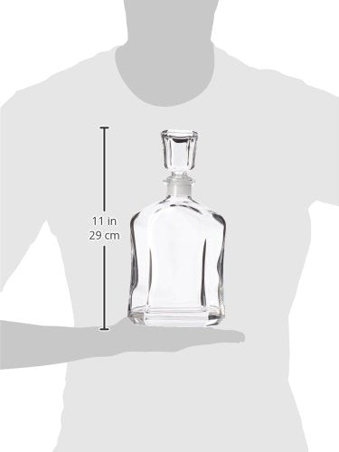Capitol Decanter 23.75 oz - Finedine | The Best And Beyond