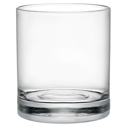 Old Fashioned Whiskey Glasses - 8.5 Ounce - [6 Piece Set] - Finedine | The Best And Beyond