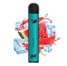 Load image into Gallery viewer, Pod Stick Plus Disposable Device 2.2ml - 600 Puffs