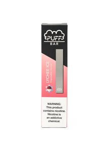 Puff Bar - 1.3ml Disposable 5%