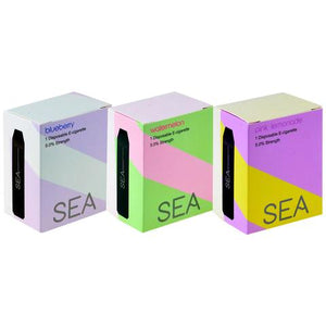 Sea Disposable Devices