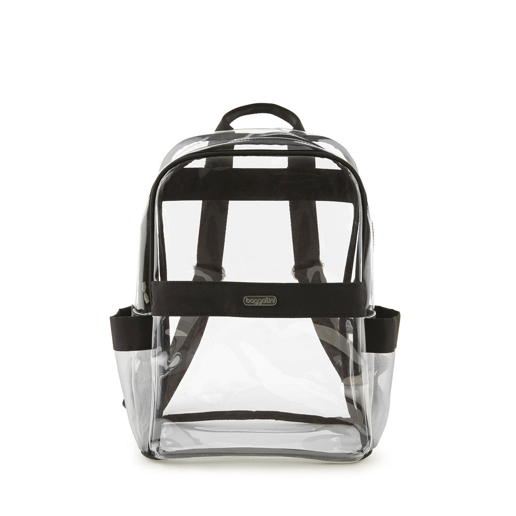 Women's Clear For Events Medium On-the-Go Backpack