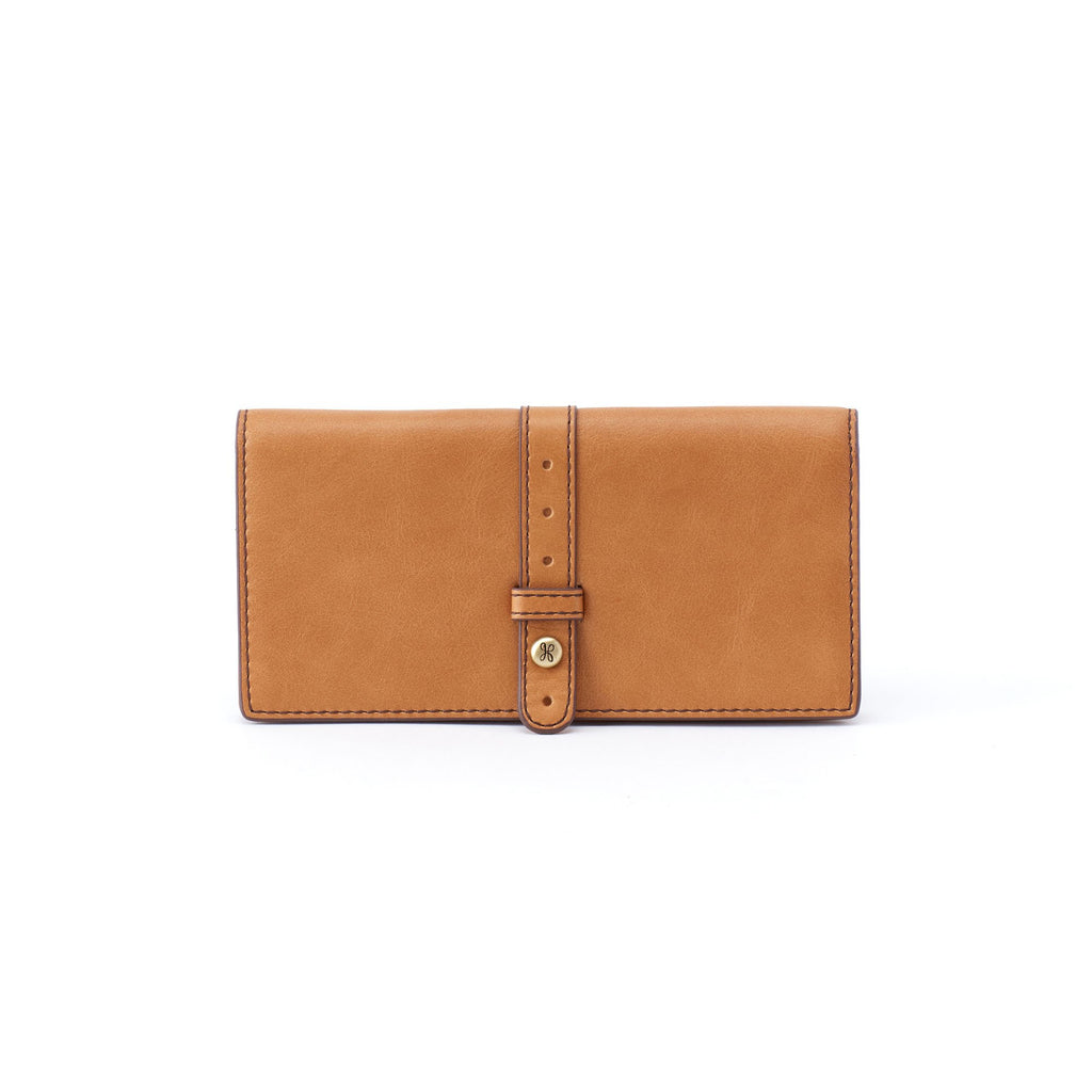 Women's Alta Full Grain Leather Casual Wallet