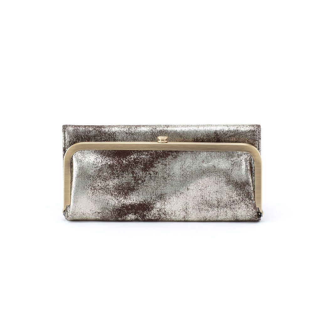 Women's Rachel Full Grain Leather Wallet