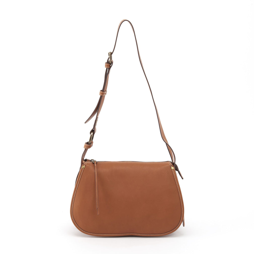 Women's Ridge Leather Casual Handbag