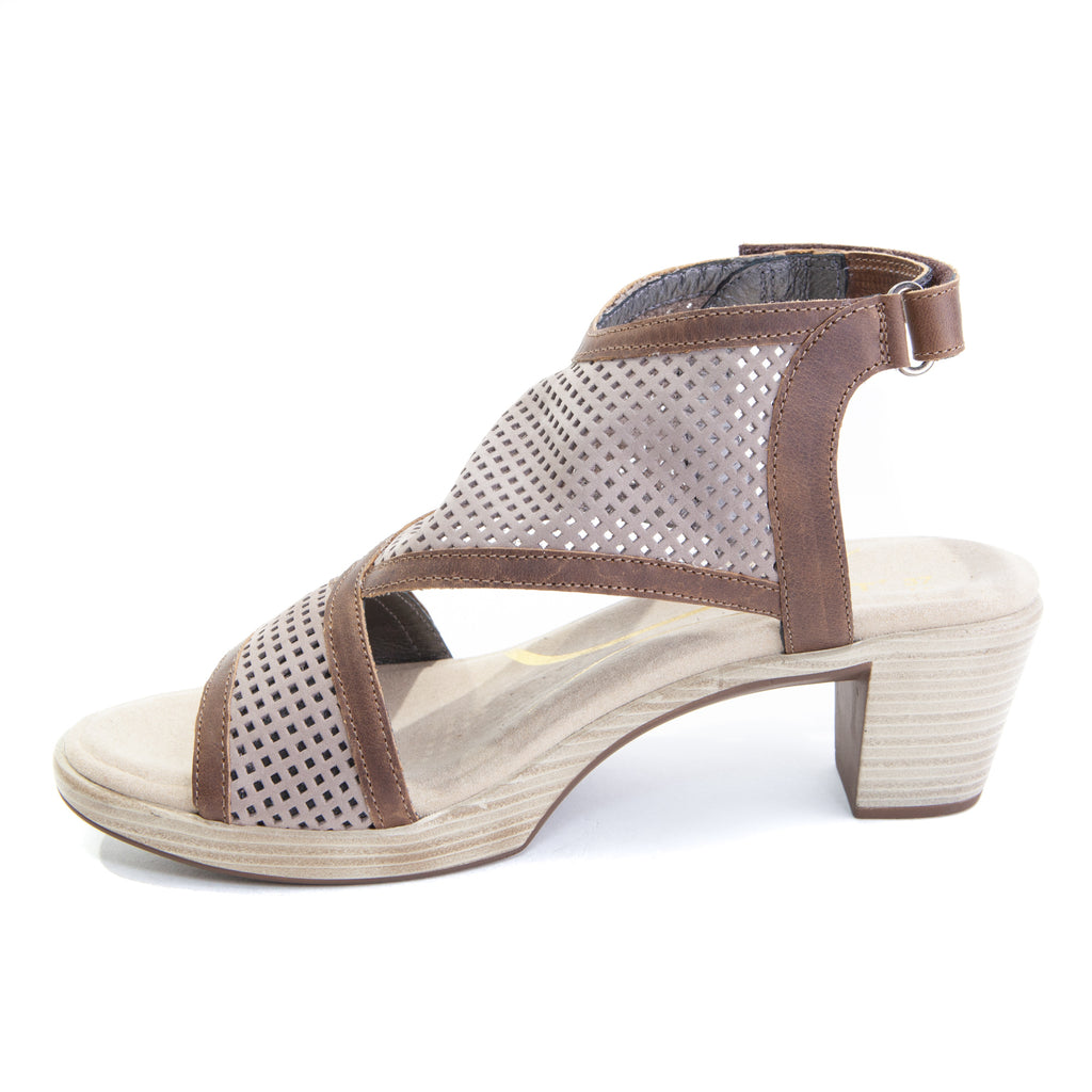 Women's Destiny Casual Sandal Heel
