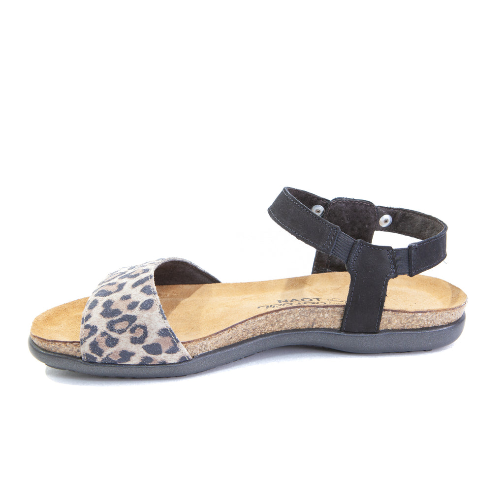 Women's Sabrina Animal Casual Sandal