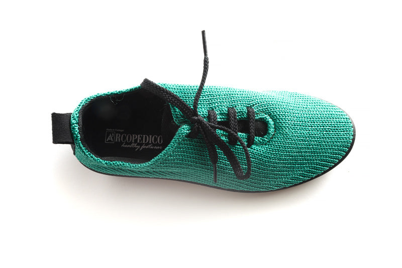 Women's LS 1151 On-the-Go Oxford - Cool Colors