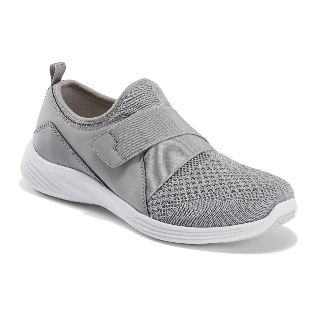 Women's Valiant Fabric Athleisure Sneaker