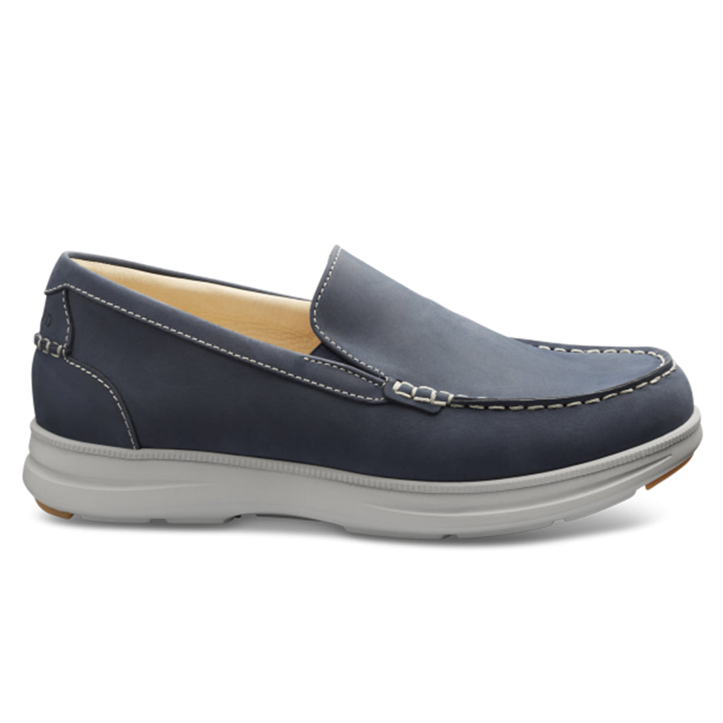 Men's Blue Skies Casual Loafer