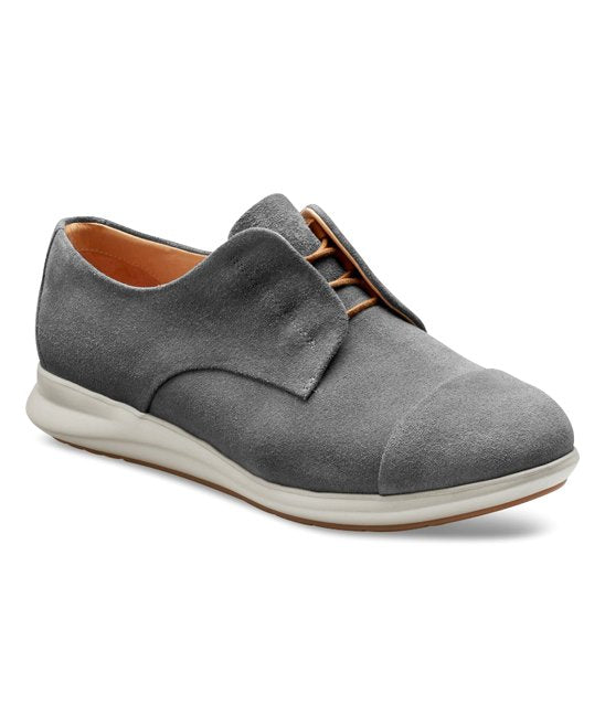 Women's Freedom Now Suede Oxford