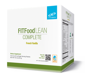 Fit Food™ Lean Complete