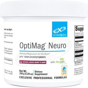 OptiMag Neuro Powder (Lime)