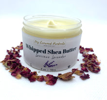 Load image into Gallery viewer, Whipped Shea Butter