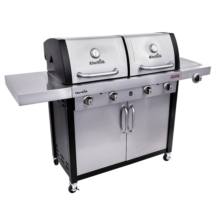 Churrasqueira a Gás | Char-Broil | Professional 4600 S Churrasqueiras Char-Broil