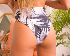 La Palma High Waisted Bottom