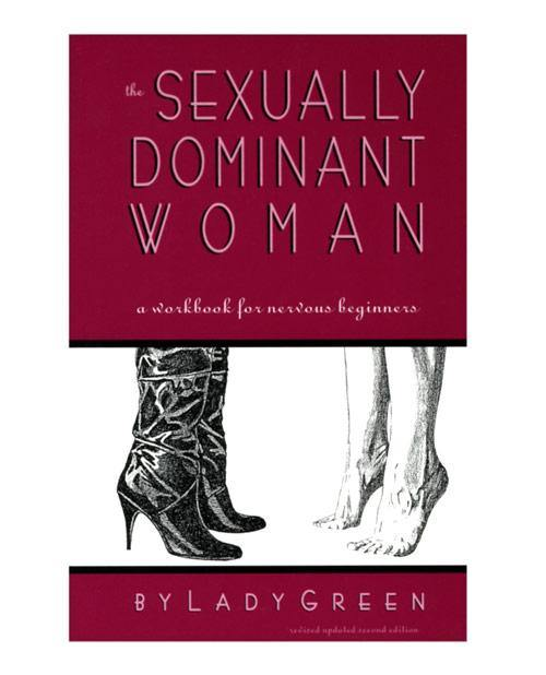 Sexually Dominant Woman Book - SEXYEONE