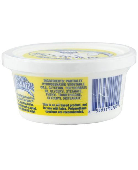 Boy Butter - 16 Oz Tub