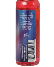 Razzels Warming Lubricant - 4 Oz Kissable Cherry