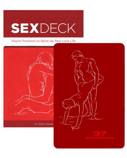 The Sex Deck - SEXYEONE
