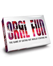 Oral Fun The Game Of Eating Out Whilst Staying In - SEXYEONE