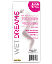 Wet Dreams Cock Tease Play Vibe - Magenta