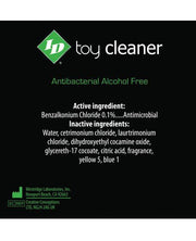 Id Toy Cleaner Mist - 4.4 Oz
