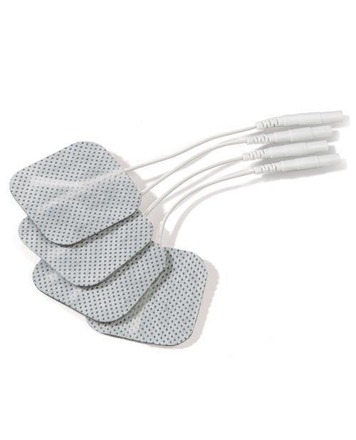 Mystim Electrodes For Tens Units - 40 Mm X 40 Mm