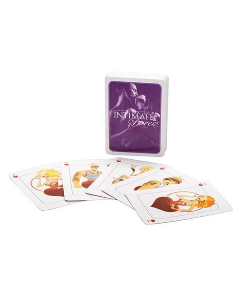Intimate Dares Game - SEXYEONE