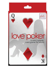 Love Poker Game - SEXYEONE