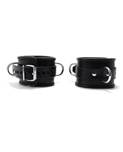 665 Padded Locking Ankle Restraint