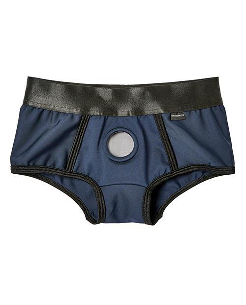 Sportsheets Fit Harness - Blue