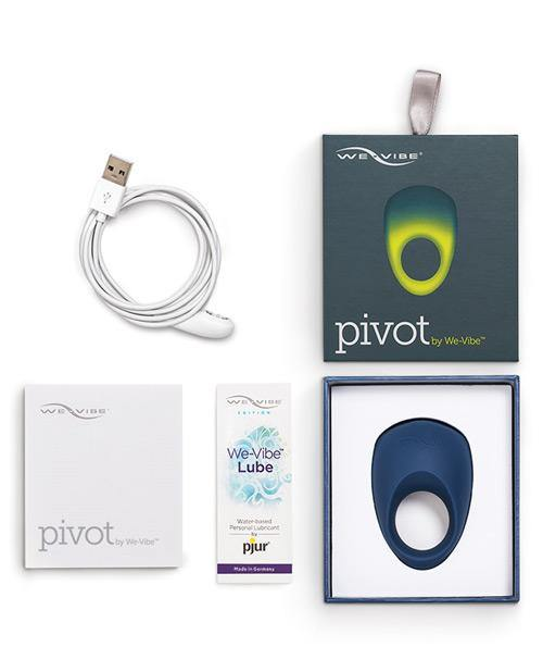 We-vibe Pivot - Blue