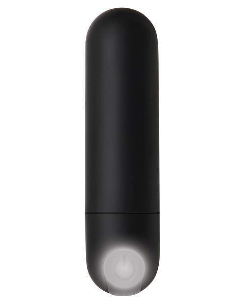 Zero Tolerance All Powerful Rechargeable Bullet