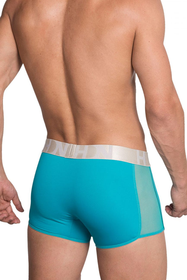 Mesh side Trunks