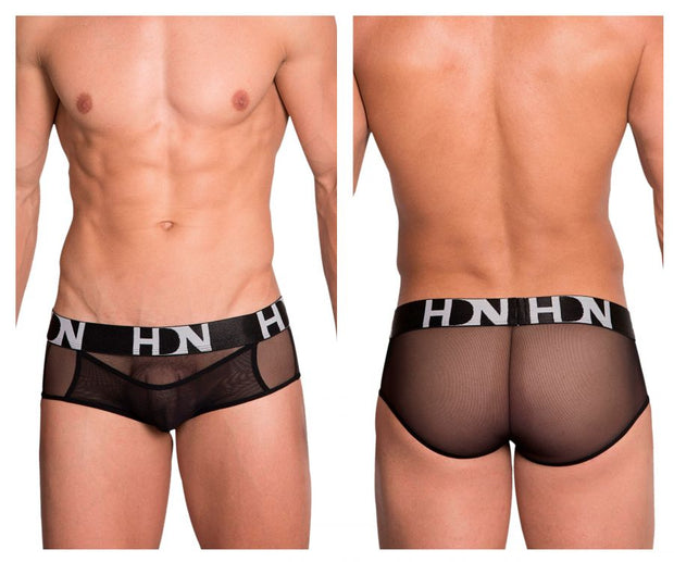 Mesh Mini Trunks