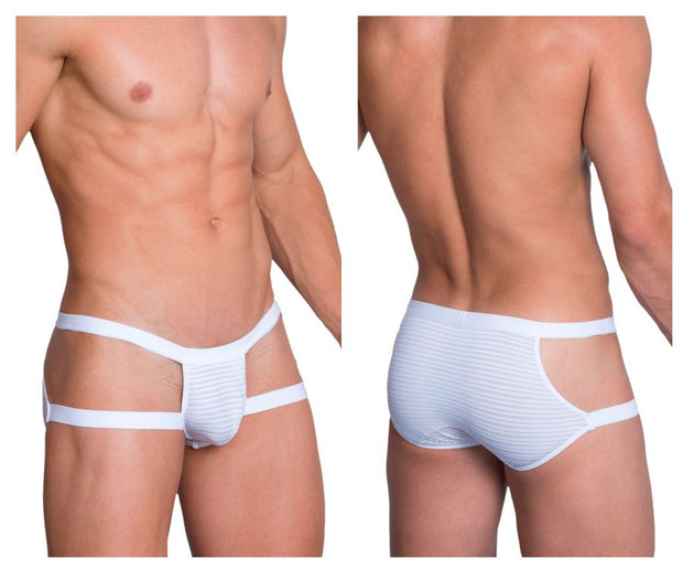 Open Side Briefs