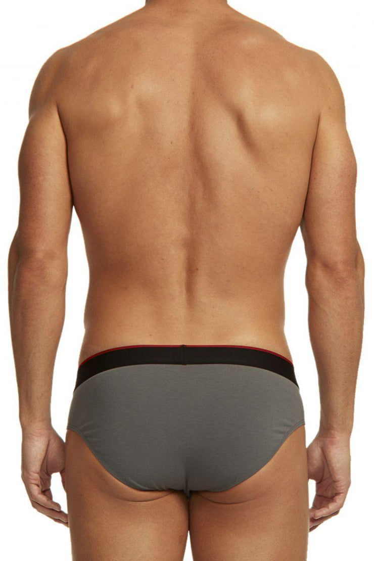 3PK Cotton Stretch Brief