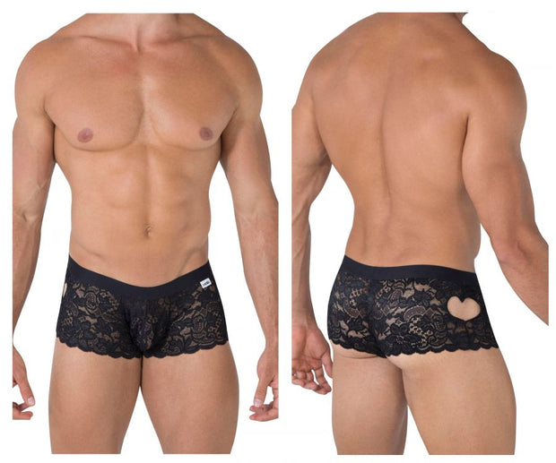 Heart Lace Trunks