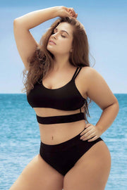 Two Piece Swimsuit - SEXYEONE