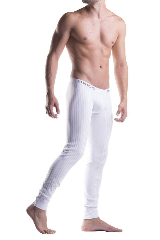 (9612010040100) Long Johns Cristalino Cotton - SEXYEONE