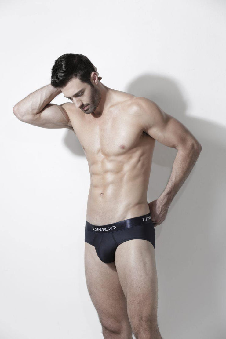 (9612020110399) Briefs Intenso Cotton - SEXYEONE