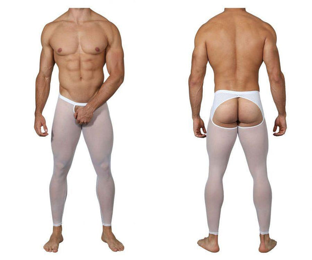 PIK 0236 Intuition Soho Long Johns - SEXYEONE