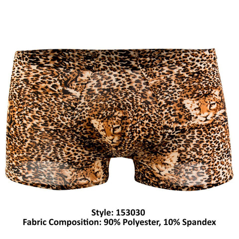 Animal Pouch Boxer Briefs