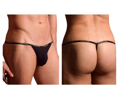 Ribbed Modal T-thong