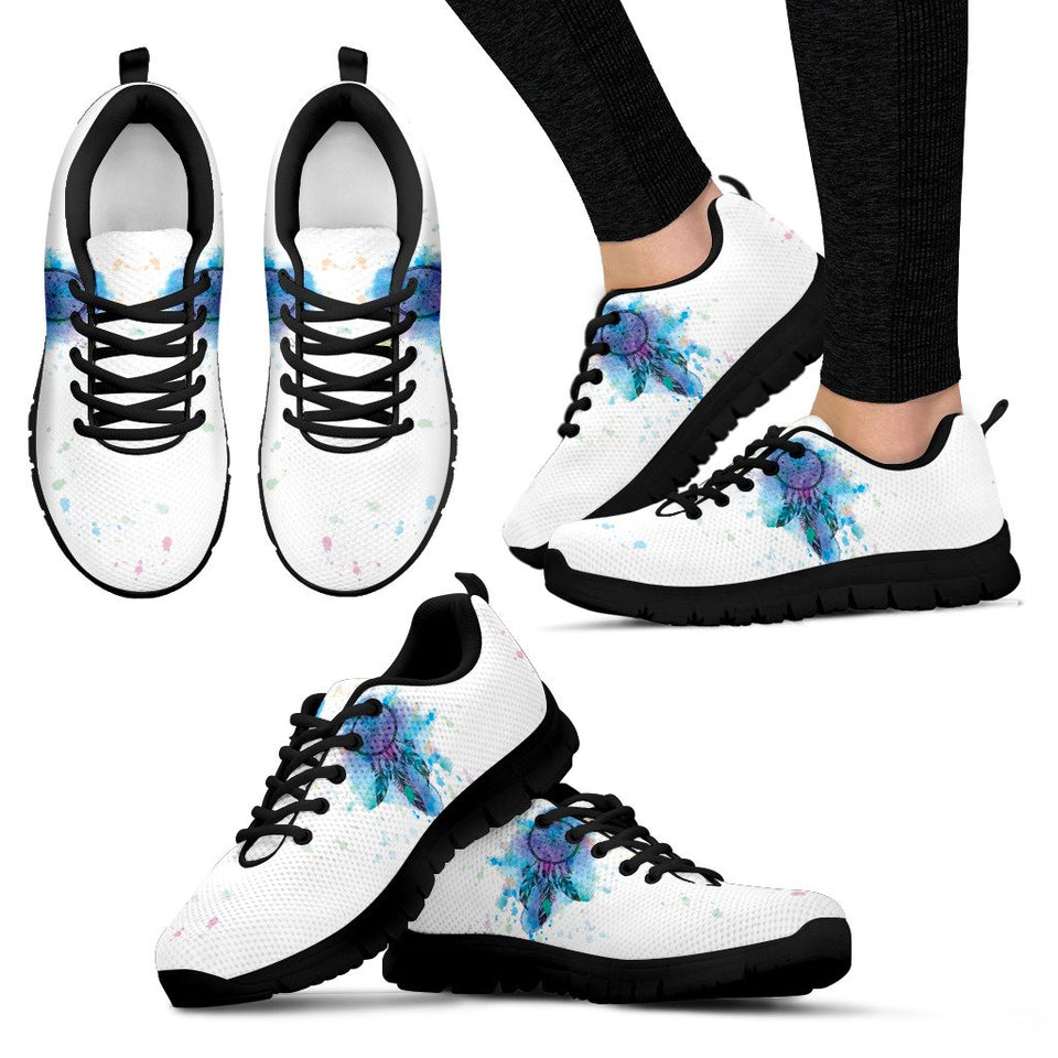 Womens Dream Catcher Sneakers. - Clicksstars