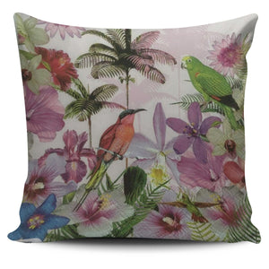 Exotic Nature Cushion Cover - Clicksstars